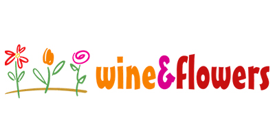 VitaminaCc per Wine & Flowers