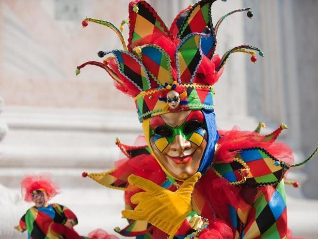 Codici sconto per il Carnevale di Venezia