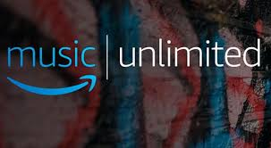 Amazon music con ACCESSO ILLIMITATO A 50 MILIONI DI BRANI