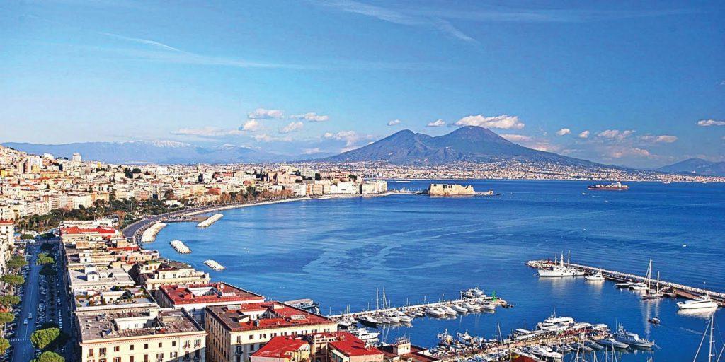 Sconto 5€ su Winelivery a Napoli