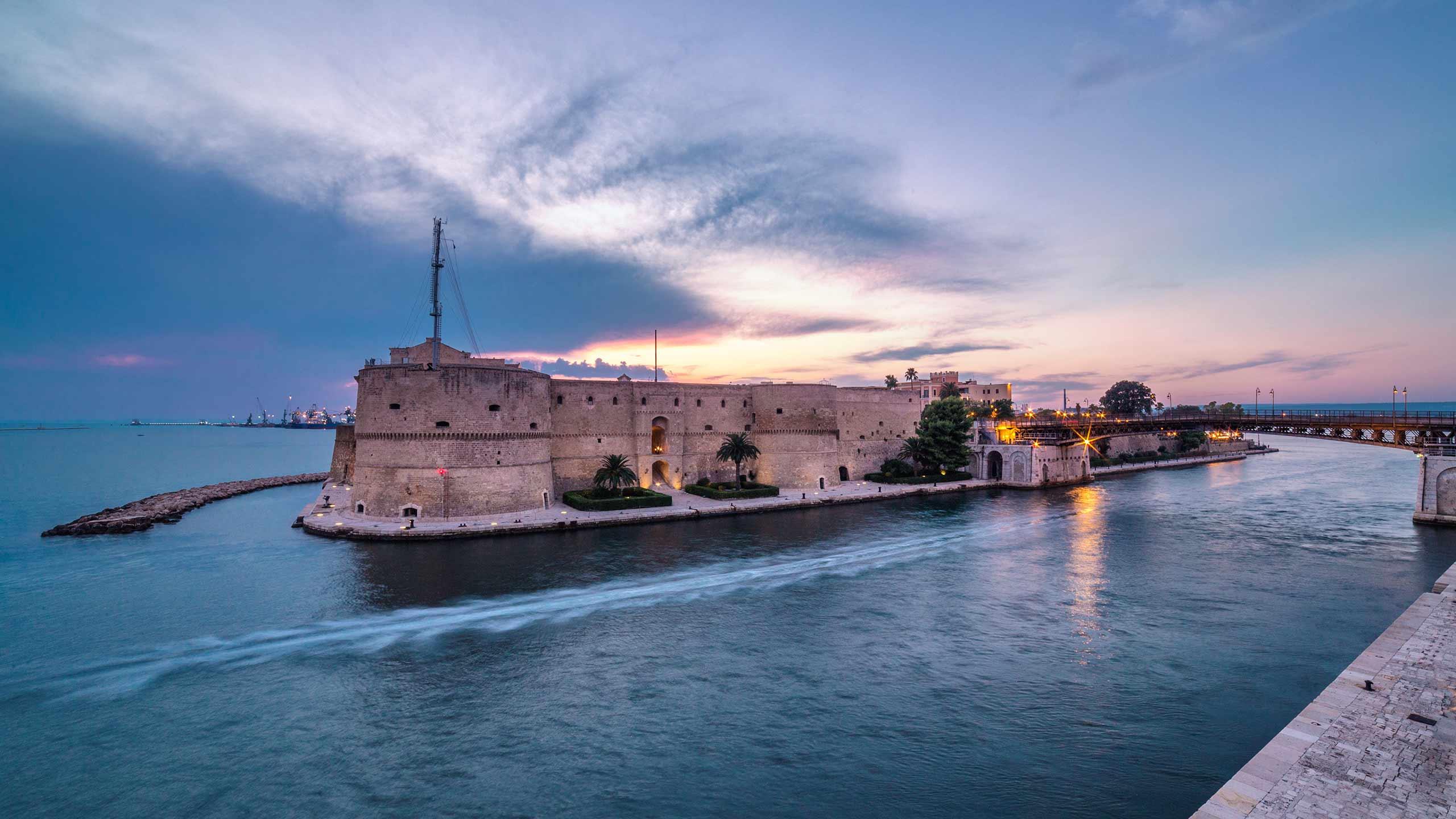 Roma - Taranto