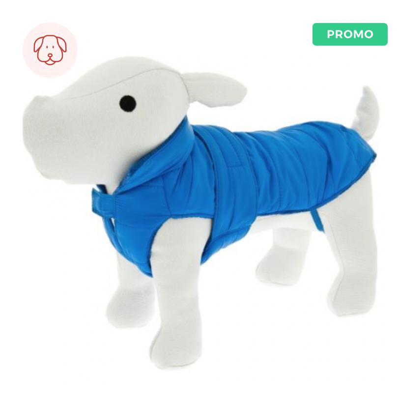 Abbigliamento invernale cane con sconti fino al 33%