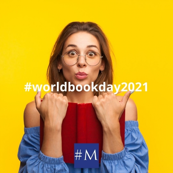 Il Marketing Digitale al tempo del #worldbookday2021