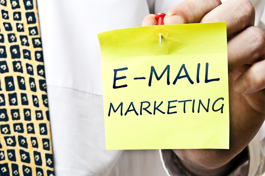 Cinque passi per generare successo con l'email Marketing